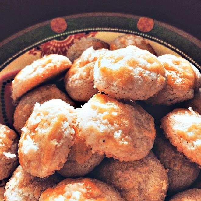 biscoitos de parmesão (foto: O Caderno de Receitas)