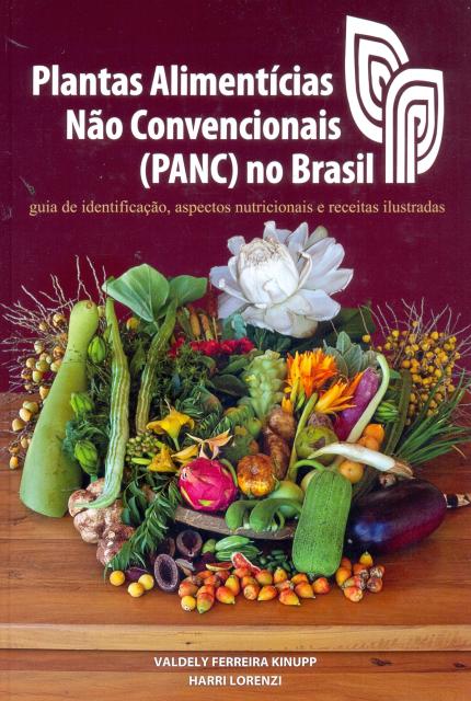 PANC no Brasil