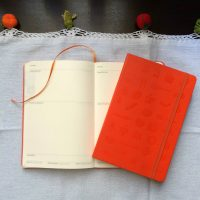 Caderno de receitas Cícero na Loja O Caderno de Receitas