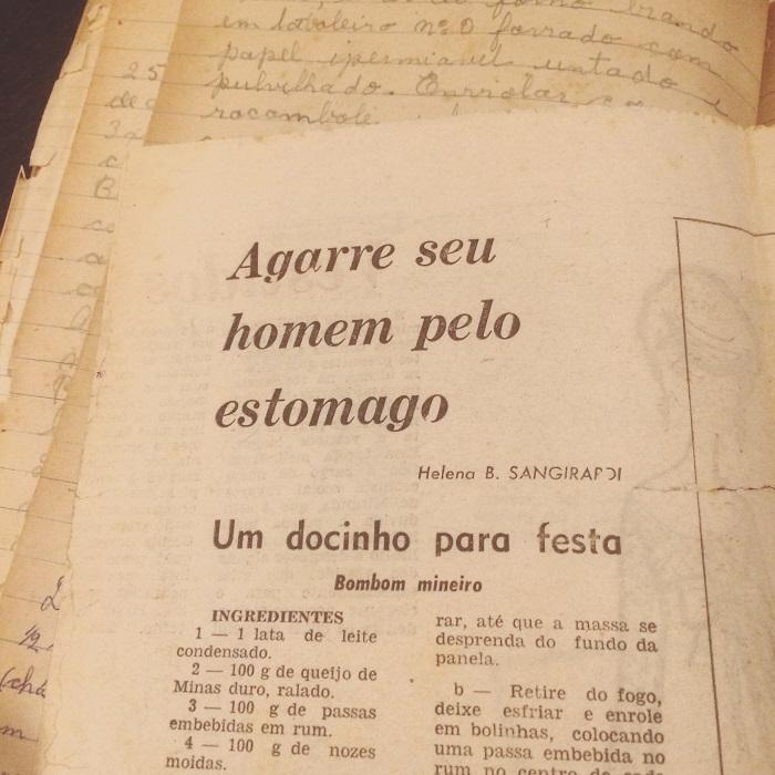 Folha Feminina de 1965