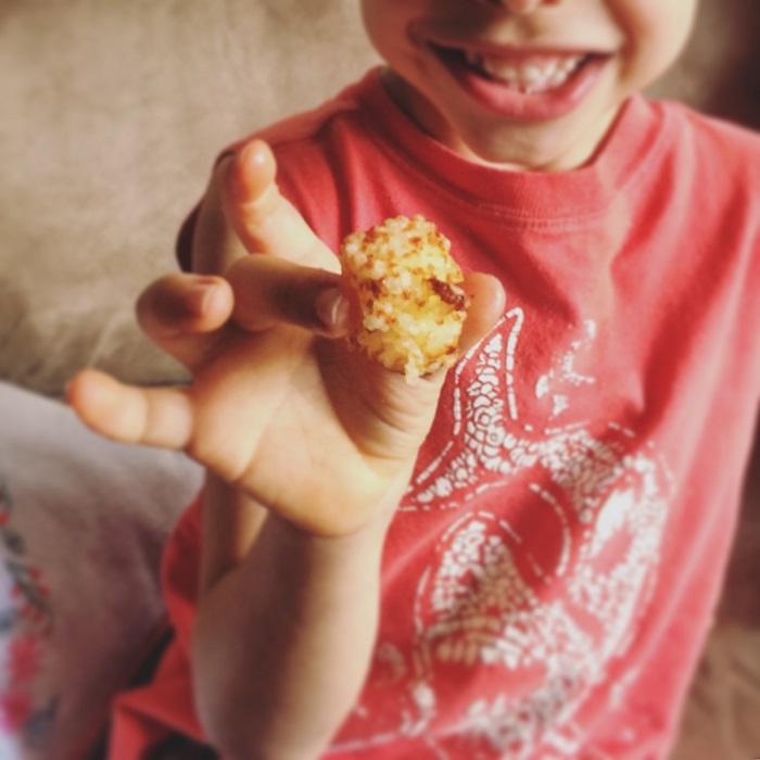Dadinho de tapioca feito em casa (foto: O Caderno de Receitas)