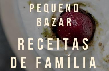 Pequeno Bazar Receitas de Família